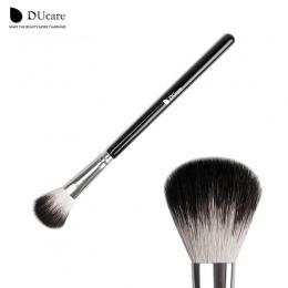 DUcare Wielofunkcyjny Kozy Brush Mieszania Proszku Jednolite wyróżnij Brush makeup muśnięcie ustawia darmowa wysyłka