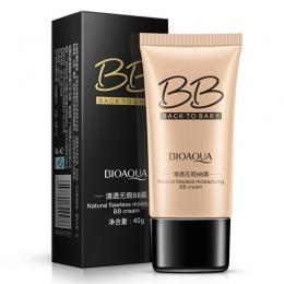 BIOAQUA Naturalne Bez Zarzutu Wybielanie Nawilżający Korektor BB Cream Nago Makijaż Fundacja Twarzy Piękno