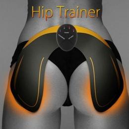 2018 EMS Hip Trener Stymulator Mięśni ABS Fitness Pośladki Tyłek Podnoszenia Pośladków Toner Trener Masażer Wyszczuplający Unise
