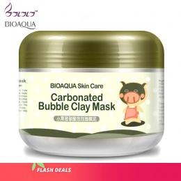 Bioaqua pielęgnacji skóry snu leczenie maska wybielanie nawilżenie naklejki oczyszczanie zaskórników usuwania kosmetyków twarz m