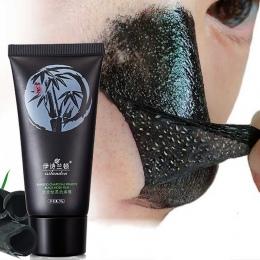 Czarny Szef Remover Nos Maski Porów Strip Czarna Maska Peeling Pielęgnacja Twarzy Trądzik Leczenie Nos Zaskórnika Głębokie Oczys