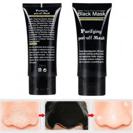 Zaskórnika Remover Głęboko Oczyszczający Oczyszczająca Peel Trądzik Czarne Błoto Twarzy Maski
