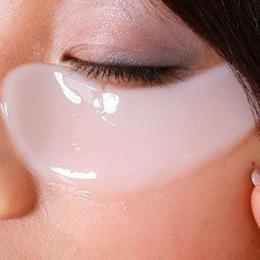 30 sztuk = 15 pair Kolagen Kryształ Eye Mask Wilgoć Anti-Aging Powiek Patch Opieki Maska Na Twarz Maskę obturatory dla Oczu Opie