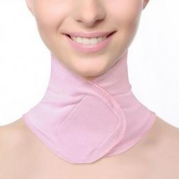 SPA Gel Neck Mask Anti Zmarszczek Lifting Krem Ujędrniający Nawilżający Szyi Wybielanie Pielęgnacji Skóry Szyi Naturalne Oleje I