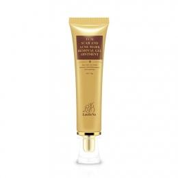 Żeń-szeń Essence Anti Acne Scar Cream LANBENA Trądzik Remover Usuń Rozstępy Blizny Krem Do Pielęgnacji Twarzy Makeup Plamy SSwel
