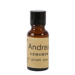 100% Andrea Włosów Pielęgnacja Oryginalny Autentyczne Wzrost Włosów Łysienie Essence Gęsty Płyn 20 ml Surowicy Wzrost Włosów TF