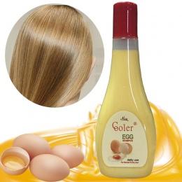 Naturalne Ekstrakty Szampon Odżywczy Shine Zwiększanie Uszkodzenia Naprawy Szampon do Pielęgnacji Włosów Zniszczonych 278 ml Coo