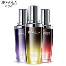 BIOAQUA Marki Perfum Olejek Do Pielęgnacji Włosów Włosy Nawilżający Naprawy Włosów Leczenie Skóry Głowy Czysty Olej Arganowy Ser