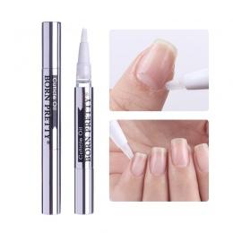 URODZONY DOŚĆ Naskórka Paznokci Manicure Nail Art Odżywianie Owoce Kwiat Smak Oleju 2 ml Leczenie Pielęgnacja Narzędzie do Żelu