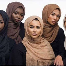 Bubble zwykły szalik/bawełny szal frędzle kobiety stałe miękkie szale big pashmina wrap hidżab hidżab popularne tłumika szaliki