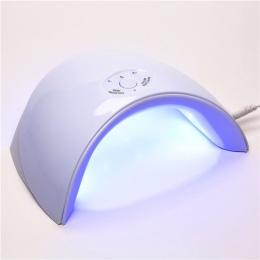 Nowy 36 w UV Led Lampa Suszarka Do Paznokci Dla Wszystkich Typów Żel 12 Leds Lampa UV do Paznokci Maszyny Utwardzania 60 s/120 s