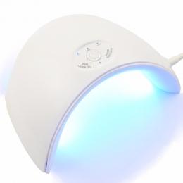 Nowy 36 W Lampa UV Led Paznokci Żel Suszarka Do Wszystkich Typów 12 Leds Lampy UV do Utwardzania Paznokci Maszyny 60 s/120 s Zeg
