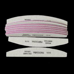 10 sztuk Blok Bufor Plików Do Manicure Paznokci UV Żel Polerka Bufory Paznokci Pliki Manicure Pedicure Tipsy Narzędzia hurtownie