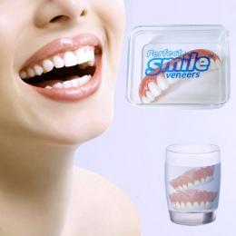 Profesjonalne Idealny Uśmiech Licówki Dub W Magazynie Dla Korekty Zęby Zęby Na Złe Idealne Uśmiech Licówki