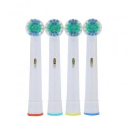4 sztuk/partia Elektryczne Szczoteczki Do Zębów Heads Szczoteczki do Zębów Wymiana Zębów Szczotki szczotki Stomatologiczne Głowy