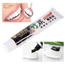 Nowy Przyjeżdża Bambusa Węgiel Pasta Do Zębów Wybielanie Czarny Węgiel Pasta Do Zębów Pasta Do Zębów Pasta Do Zębów Oral Hygiene