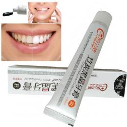 Gorąca Sprzedaż 50g Bamboo Charcoal Dzieci Dorosłych Czarny Pasty Do Zębów Pasta Do Zębów Wybielanie Zębów Wybielanie Zębów Czys