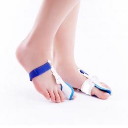 Stóp Thumb Korektor Z Big Toe Ortezy Zespół Cieśni Kanału Nadgarstka Urządzenie Splint Toe Prostownica Foot Pain Relief Palucha
