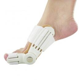 Palucha Koślawego Ortezy Palucha Korektor Foot Pain Relief Pielęgnacja Stóp Kości Zespół Cieśni Kanału Nadgarstka Korektor Dzień