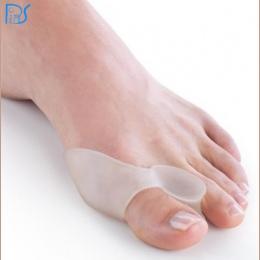 Pielęgnacja stóp 2 sztuk/partia specjalne palucha koślawego bicykliczny kciuk ortopedyczne szelki do skorygowania codziennie sil