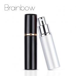 Brainbow 10 ml Perfumy Butelki Puste Butelki Wielokrotnego Napełniania Przenośny Mini Podróży Kosmetyki Rozmiar Pojemnik Perfum