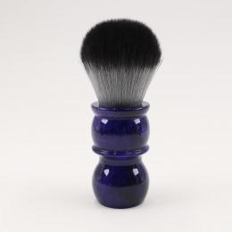 26mm Yaqi Timber Wolf Kolor Włosy Syntetyczne Pędzel Do Golenia