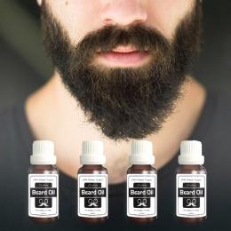 Mężczyźni Broda Odżywka Nawilżająca Pielęgnacja Twarzy Pielęgnacja Włosów Wzrost Produktu Oleju