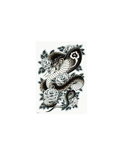 Tymczasowe Tatuaże Zmywalne Rękaw Dużo Wzorów Wodoodporne Tatuaże Dla Fajnych Kobiet Mężczyzn Naklejki Na Ciało