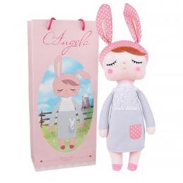 13 Cal kawaii Plush Miękkie Pluszaki Dla Dzieci dla Dzieci Zabawki dla Dziewczynek Dzieci Świąteczny Prezent Urodzinowy Angela K
