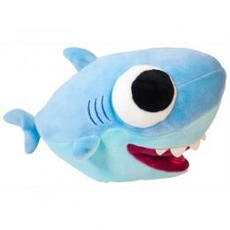 Piękny Shark Shark Dziennik Pluszowe Pluszaki Pluszowe Zabawki Dla Dzieci Dla Dzieci Zabawki dla Dzieci Prezent Urodzinowy 25 cm