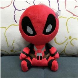 20 cm Movie x-man Deadpool Marvel Spider-man Pluszowe Lalki Zabawki Brinquedo Doll Miękkie Zabawki Dla Dzieci Prezent
