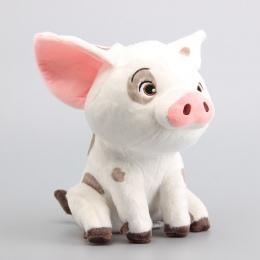 """New Arrival Pua Pluszaki Cute Cartoon Movie Moana Zwierzę Świnia Pluszowe Zabawki Lalki 8.8 """"22 CM Dzieci Prezent"""