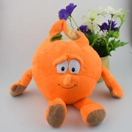 Fruta peluche strączkowe brinquedo pelucia pluszowe owoce lalki warzywa zabawki marchew nadziewane miękkie zabawki banana truska