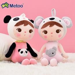 45 cm kawaii Wypchane Zwierzęta Pluszowe Kreskówki dla Dzieci Zabawki dla Dziewczynek Dzieci Świąteczny Prezent Urodzinowy Keppe