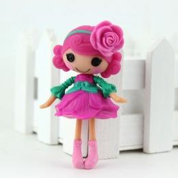 27 styl Wybrać 3 Cal Oryginalny MGA Lalaloopsy Lalki Mini Lalki Dla dziewczyny Toy Play