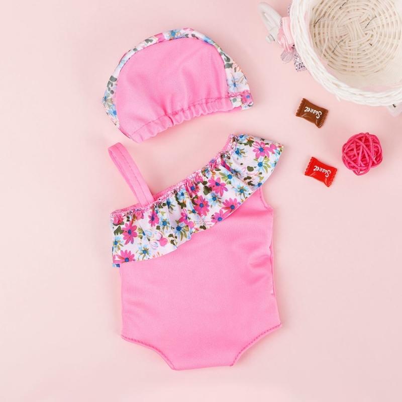 Akcesoria do lalki Baby Born kolorowe ubranka strój