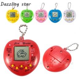 Hot! Tamagotchi Elektroniczne Zwierzęta Zabawki 90 S Nostalgiczne 49 Zwierzęta w Jednym Wirtualny Cyber Pet Zabawki Śmieszne Tam