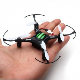JJRC H8 Mini drone Bezgłowy Tryb RC helicopter 2.4g 4CH quadcopter Gyro 3D Eversion RTF Drone