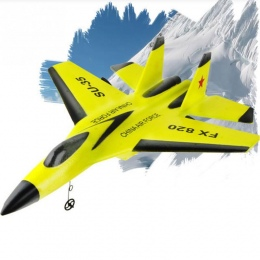 Fajne RC Walka Stałe Skrzydło FX-820 2.4G Pilot Samolotu RC Samolot RC samolot