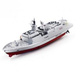 Stworzyć Zdalne sterowanie łodzią Zabawki 3318/3319 2.4 GHZ Mini Elektryczny Sport RC Łódź dzieci zabawki wodne