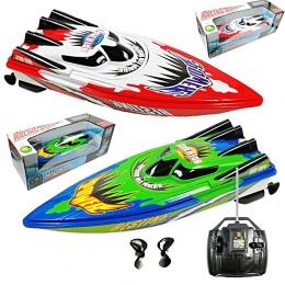 RC Racing Łodzie Statek modelu Wysokiej Jacht Prędkości zabawki zdalnego sterowania łódź zabawki szybka rc łodzie Najlepszy prez