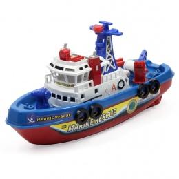 Elektryczne Łódź Dzieci Zabawki Łodzi Ogień Ratownictwa Morskiego Łódź Dzieci Zabawki Elektryczne High Speed Nawigacji Dla zdaln