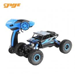 Cymye Racing RC Car 1:18 Wysokiej Prędkości 2.4 ghz Bezprzewodowy Pilot Zdalnego Sterowania Samochodu