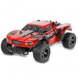 Wysoka Spped RC Samochody RTR 2.4 GHz 1:18 RC Samochodu Amortyzator PCV Powłoki Off-road Buggy Race Pojazdu Elektroniczny Pilot