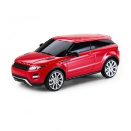 Licencjonowany 4CH Mini RC Samochody Maszyny Na Radio Controlled Skala 1:24 Range Rover Evoque Zabawki Zdalnie sterowane Chłopcy