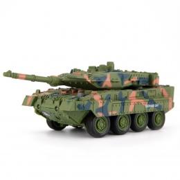 2017 Fajne 4CH Pilot Tank 8820 Osi 2A7 Zbiornik Pilot Zdalnego Sterowania Samochodu Panther Zbiorniki Y7811 Kierowcy