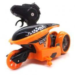 2.4G Elektryczne Dryf RC Motocykl Zabawki Zdalnie sterowane Baterii Wymagalny Światła Lampy Błyskowej Zabawki Dla Chłopców Preze