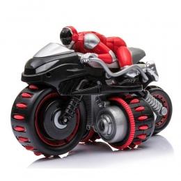 RC Motocykl Elektryczny Zabawki Zdalnego Sterowania Zabawki Kaskaderów Klapki Drift High Speed 360D Obrót Zabawki Dla Chłopców