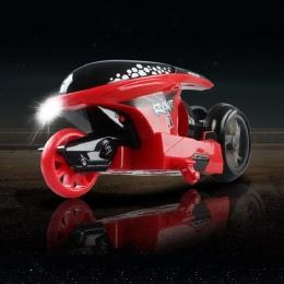 3 kolor 2.4 GHZ RC Motocykl Zabawki ze Światłem Zdalnego Controlledi RC Motocykl Super Fajne Zabawki Kaskaderów Samochód Dla Dzi