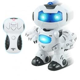 BOHS Zabawki RC Roboty Chodzenia i Anglojęzycznych Humanoidalne Zabawki